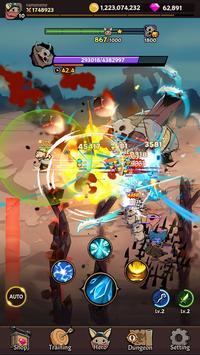 Tailed Demon Slayer screenshot 13