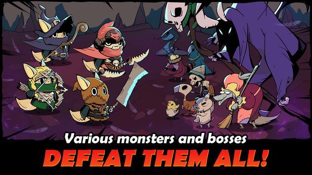 Tailed Demon Slayer screenshot 1
