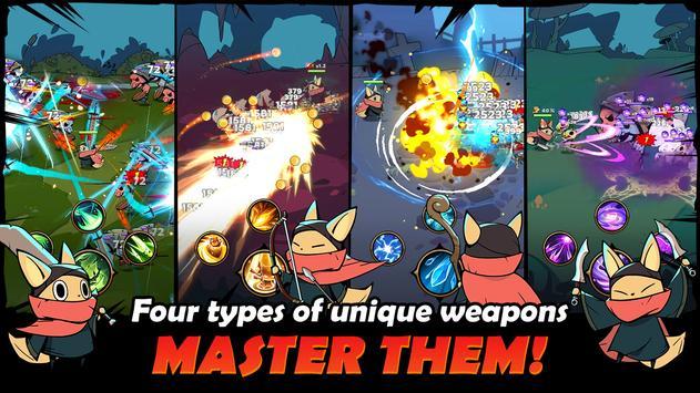 Tailed Demon Slayer screenshot 3