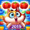 Farm Meow Match 2019 - Free Match3 Puzzle Game Zeichen