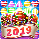 Cookie Mania - Sweet Match 3 Puzzle APK Android