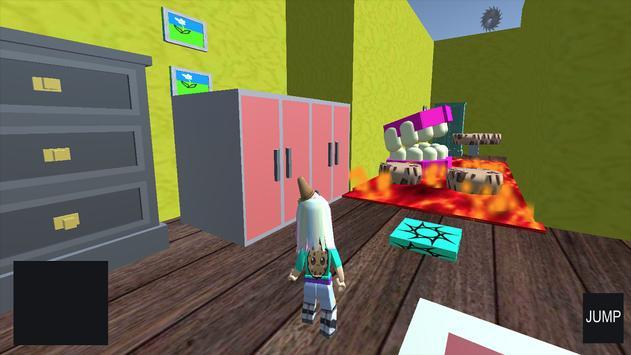 Crazy cookie swirl c robIox adventure screenshot 6