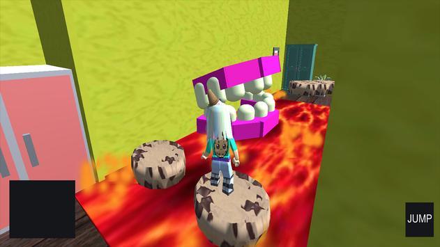 Crazy cookie swirl c robIox adventure screenshot 13