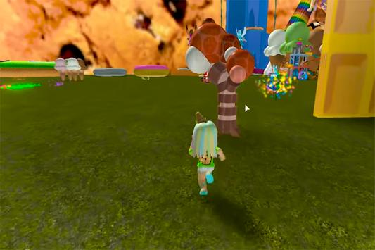 Crazy cookie swirl roblox's obby screenshot 3