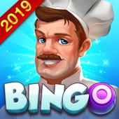 Bingo Cooking icon