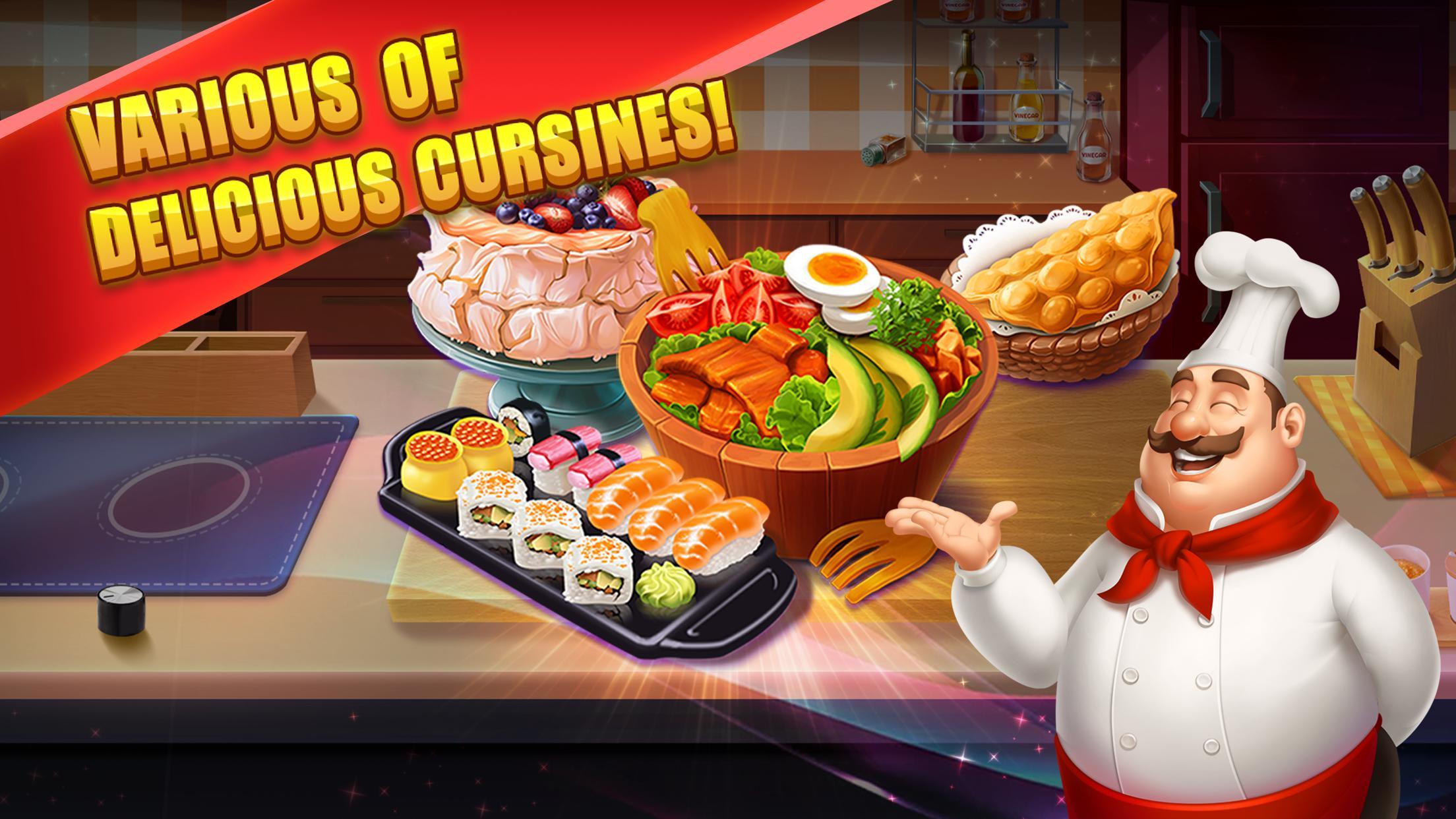 Cooking Spiele Kostenlos