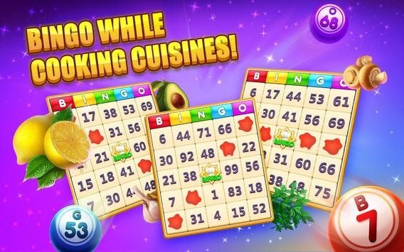 Bingo Cooking screenshot 4