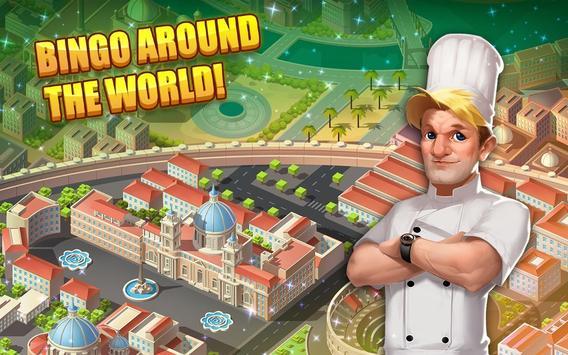 Bingo Cooking screenshot 5