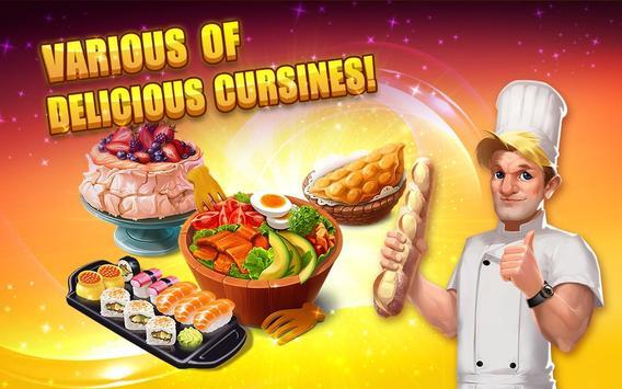 Bingo Cooking screenshot 6