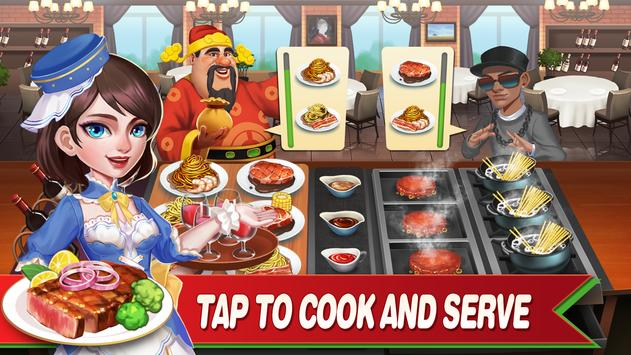 Happy Cooking Screenshot 2