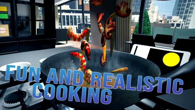 Cooking Master Simulator 2019 screenshot 3