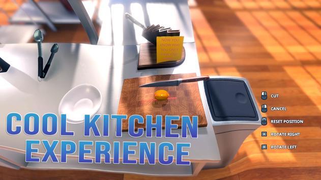 Cooking Master Simulator 2019 poster