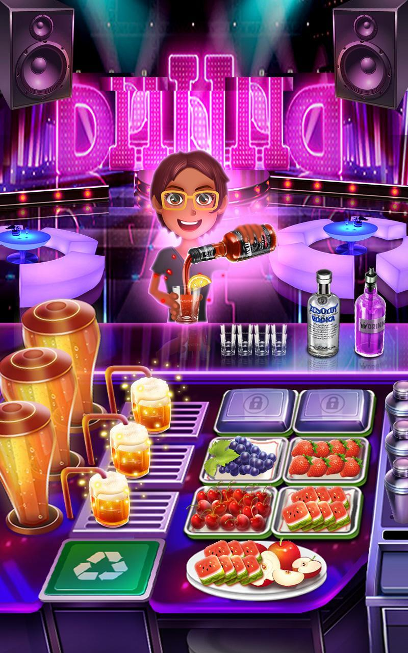 Download game fre Top Cooking Chef