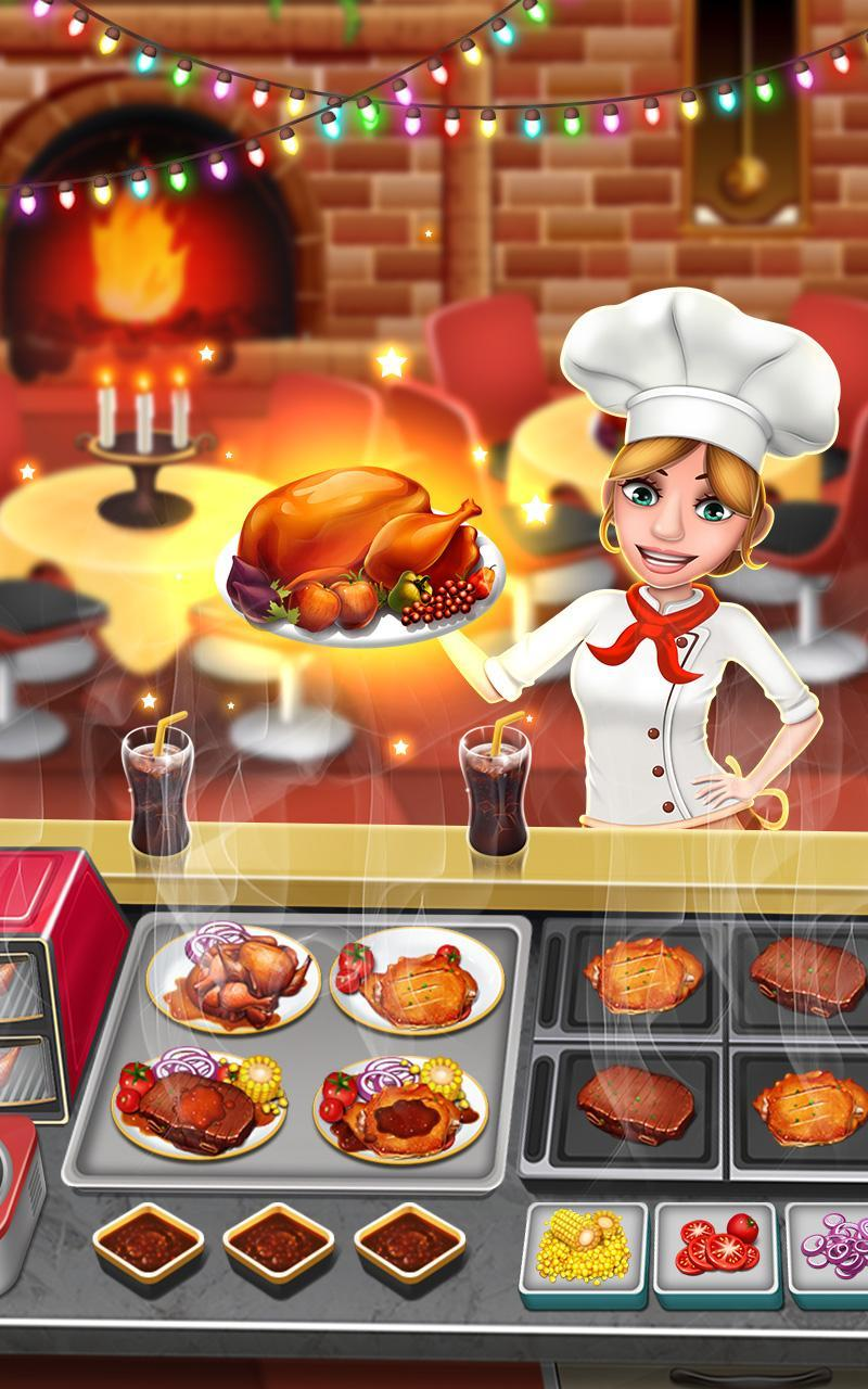Donwload game pc Top Cooking Chef