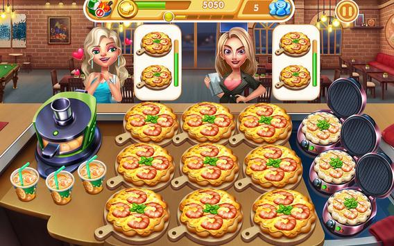 Cooking City Screenshot 12