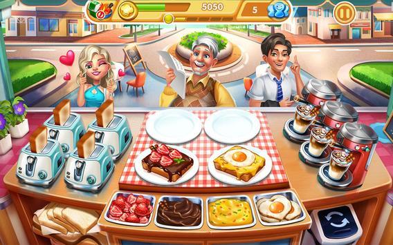 Cooking City screenshot 16