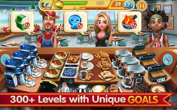 Cooking City screenshot 21