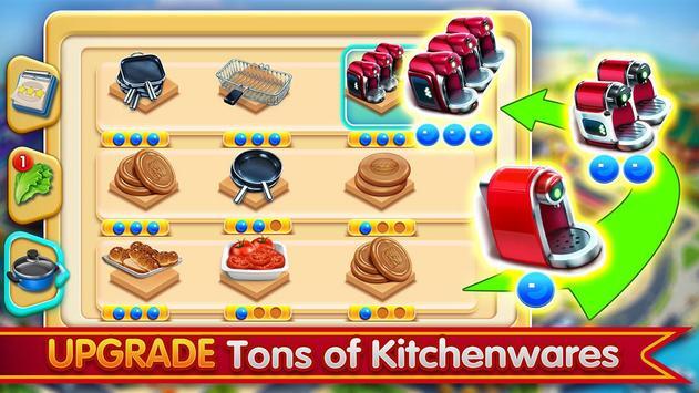 Cooking City screenshot 7