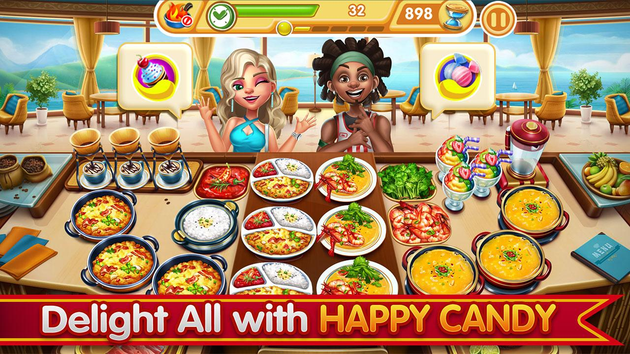 Cooking City Frenzy Chef Restaurant Cooking Games For Android Apk Download