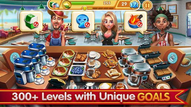 Cooking City screenshot 5