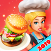 Cooking Dinner icon