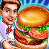 ikon Game Memasak - Master Chef Kitchen Food Story