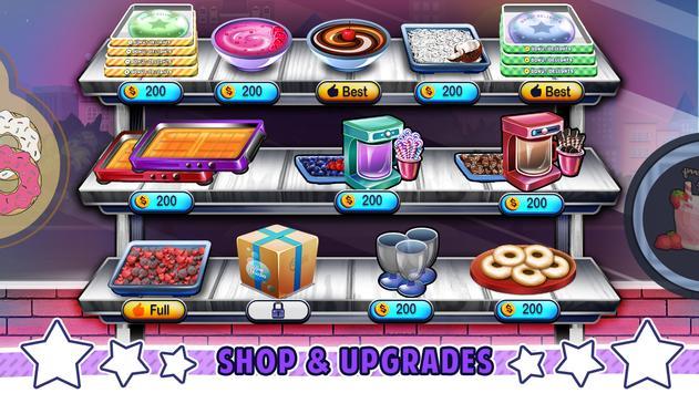 Game Memasak - Master Chef Kitchen Food Story screenshot 4