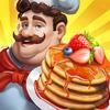 Icona storia del ristorante chef papa