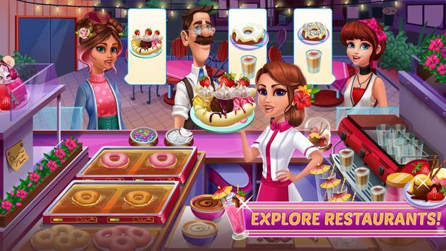 Cooking Games for Girls screenshot 13