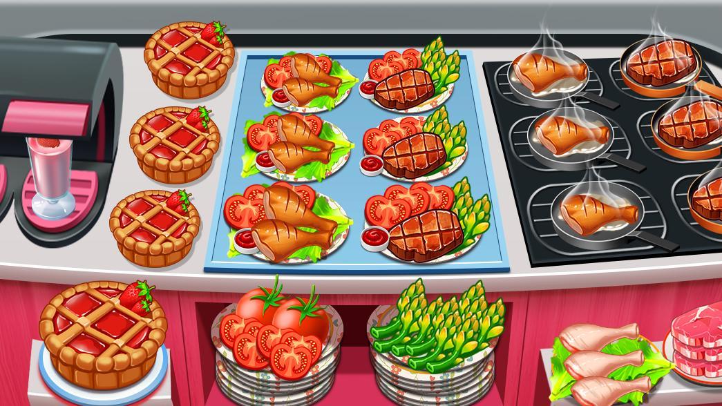 Kochspiele Für Mädche
