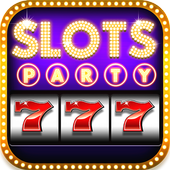 Slots Party : Riches of Mount Olympus Casino Slots icon