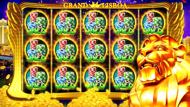 Slots Party : Riches of Mount Olympus Casino Slots screenshot 2