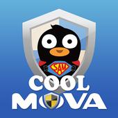 쿨모바 icon