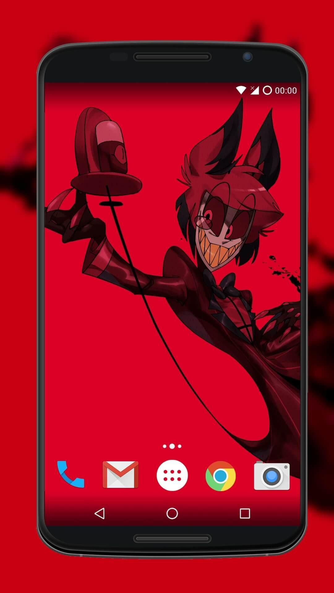 Charlie Wallpapers For Hazbin Hotel For Android Apk Download