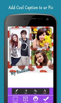 Photo Grid Collage Maker HD screenshot 6