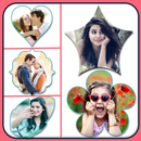 Pic Mix + Photo Collage Creator + New Photo Editor APK