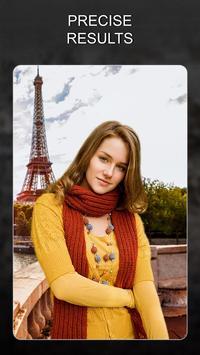 Changer de fond simple capture d'écran 9
