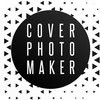 deksel Foto Maker - Banners & Thumbnails Ontwerper-icoon