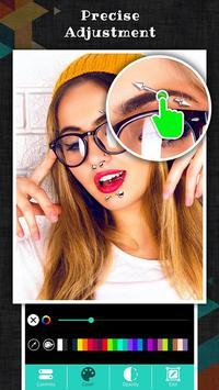 Mürekkepli: Fotoğrafımı Dövme Ekran Görüntüsü 11
