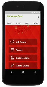 Christmas Card screenshot 3