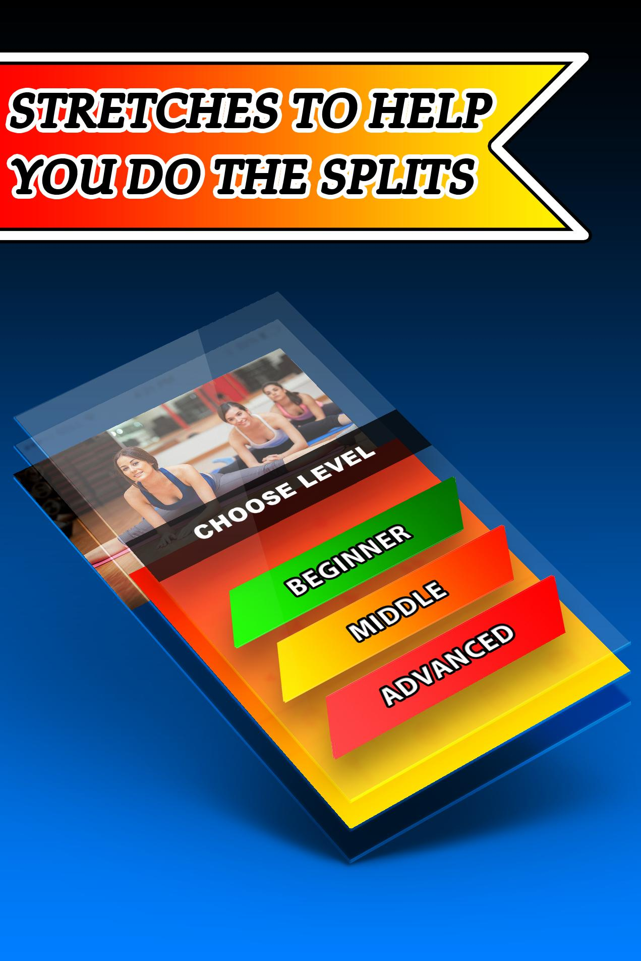 Do the splits in 30 days for Android - APK Download