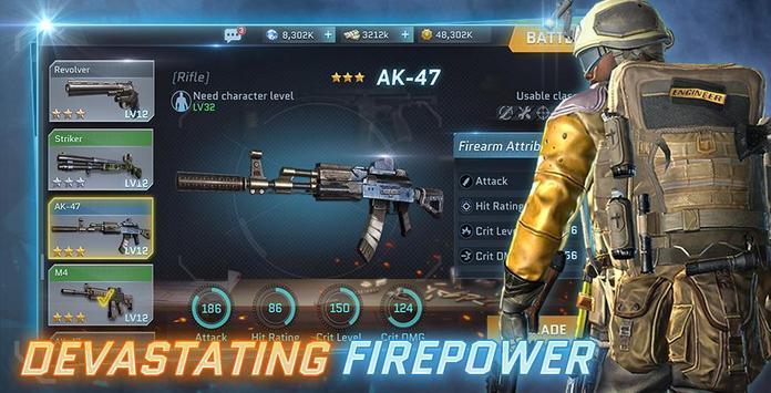 Squad Conflicts screenshot 12