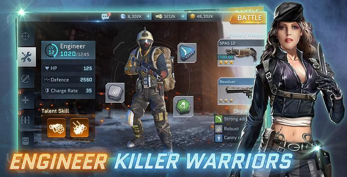 Squad Conflicts screenshot 13