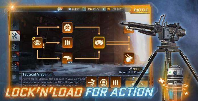 Squad Conflicts screenshot 1