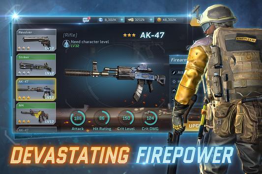 Squad Conflicts screenshot 7