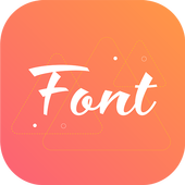 Font for Intagram - Beauty Font Style icono
