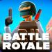Battle Royale FPS Survival