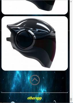 Slang helmet screenshot 2