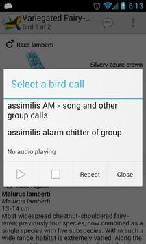 Morcombe's Birds of Australia screenshot 4