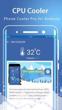 Cooler Master CPU Cooling:(Fast CPU Cooler)🌡❄ screenshot 2
